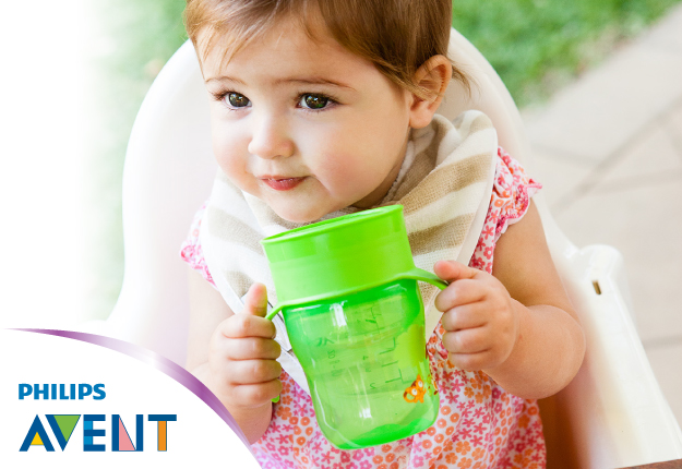 Philips Avent 260ml Grown Up Cups