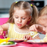 How To Get Your Kids To Eat Their Veggies – Without You Nagging