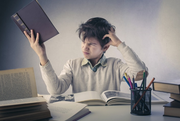 5 Reasons Kids Become Anxious About School