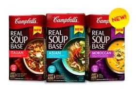 Campbells Real Soup Base_Range_280