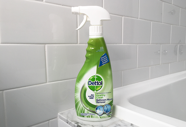 Dettol Healthy Clean Bathroom Mould Remover