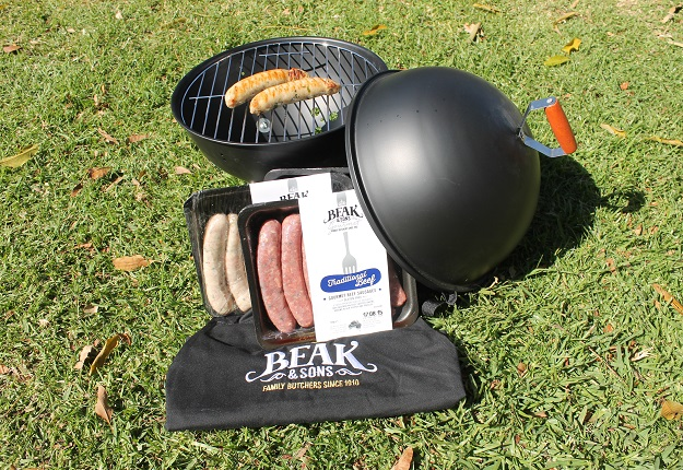 Win a Beak & Sons Father's Day BBQ Pack