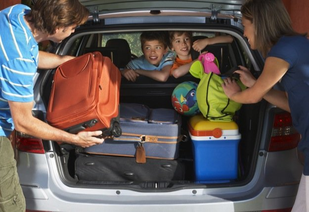 Delan Cooper reviewed 6 characteristics to consider when shopping for a new family car
