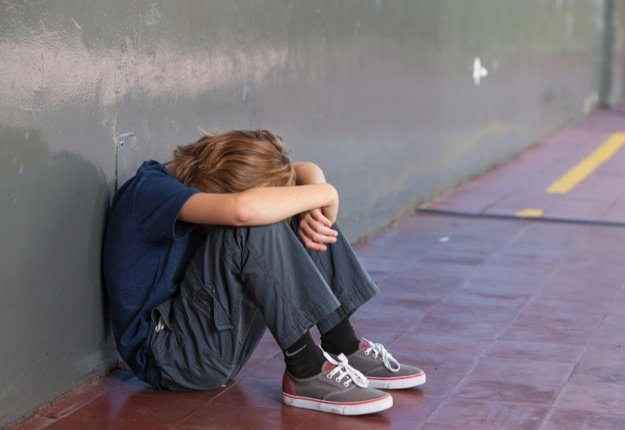 Tips To Help Your Child Cope With Schoolyard Bullies