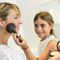 7 Make-up tips to pass down to your daughter