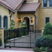 Top tips on choosing gates for your driveway