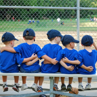4 Reasons your children should be involved in a team
