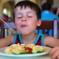 Is your child's nutrition linked to their behaviour?