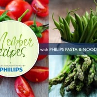 Philips Spring Kitchen ... Member Recipes!