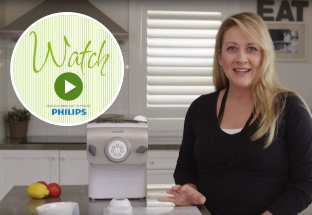 Philips Pasta & Noodle Maker