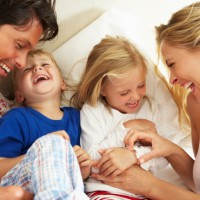 Top 10 tips for achieving a happy work-life balance for families