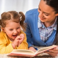 How to teach reading at any age