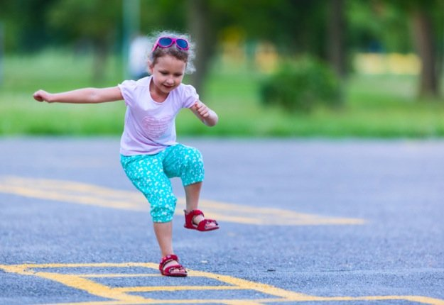Smart Ways to Encourage Your Kids to Be More Active