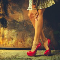 How to get your legs ready for high heels