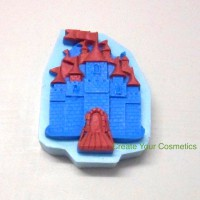 Soap castle