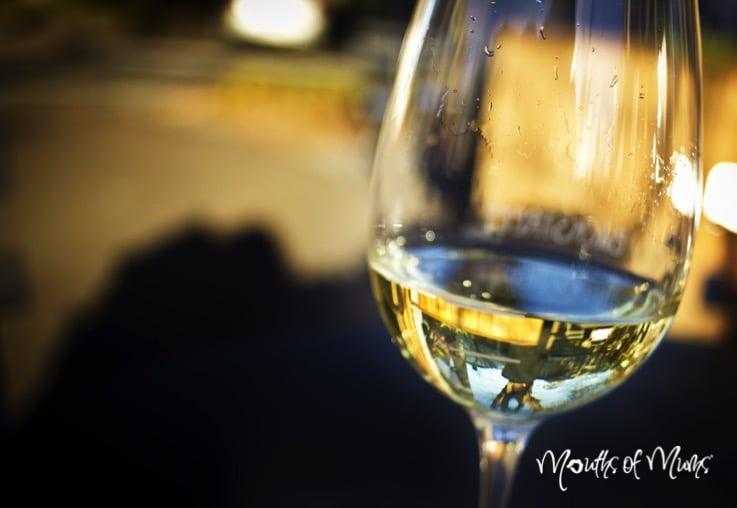 Should I age white wine?