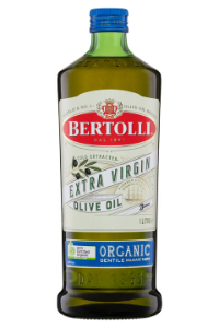 Image of bertolli extra virgin olive oil gentile