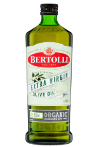 image of bertolli extra virgin olive oil robusto