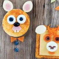 Farmyard Panbread Toast