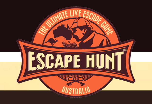 WIN an Escape Hunt pass for up to 5 players, valued at $180