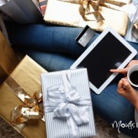 Interest free Christmas shopping: Naughty or nice?