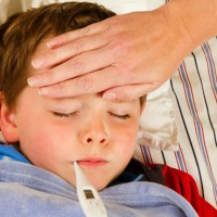 Natural ways to bring down fever