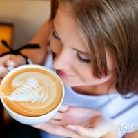 Five interesting health benefits from drinking coffee