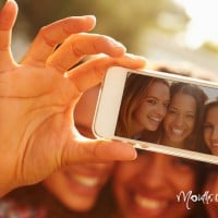 Capture those precious moments perfectly