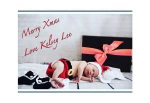 kelsey lee christmas. Instagram. 750x516px (1)