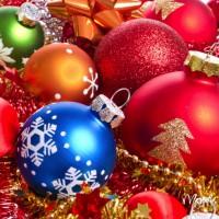 Easy storage for your Christmas paraphernalia