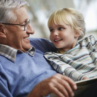 5 life lessons only your grandparents can teach you