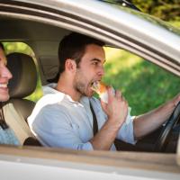 10 Tips for Choosing Healthier Snacks On the Go