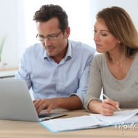 New Years: Resetting the family budget