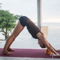 Five basic yoga stretches to do daily that'll make you feel fantastic