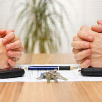 Why You Need To Be Wary Of A DIY Divorce