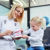 Helping your child overcome dental anxiety