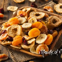 How to make your own dried fruit in your oven
