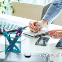 Negotiate for a better work life balance