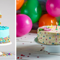 Kids Birthday Cakes That Are Easy And Fabulous!