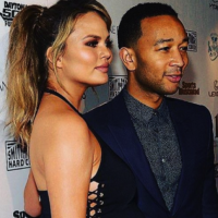 Chrissy Teigen defends her decision to select the gender of her bub
