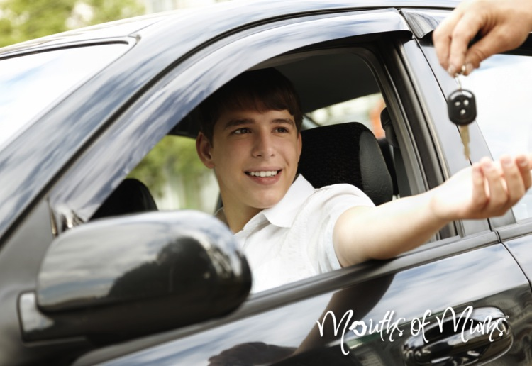 Talking to your teen about drink driving