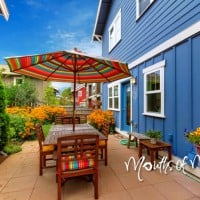 Top 5 outdoor living ideas for your home