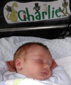 charlie baby