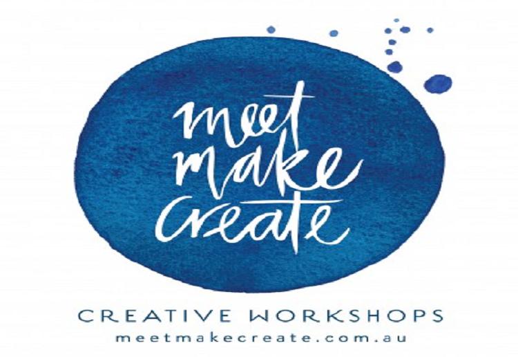 WIN $100 Worth Kid's Creativity Kits From Meet Me Create!