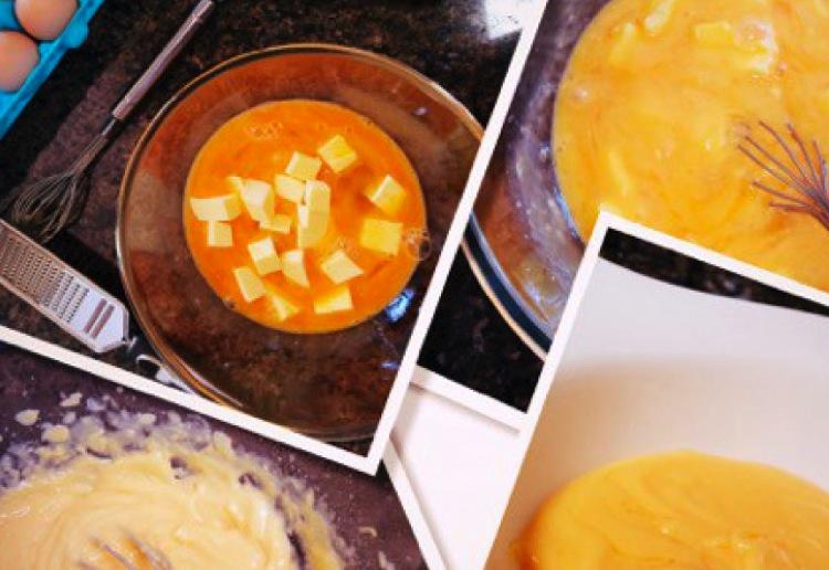 june11 reviewed Easy peasy (microwave) lemon squeezy curd