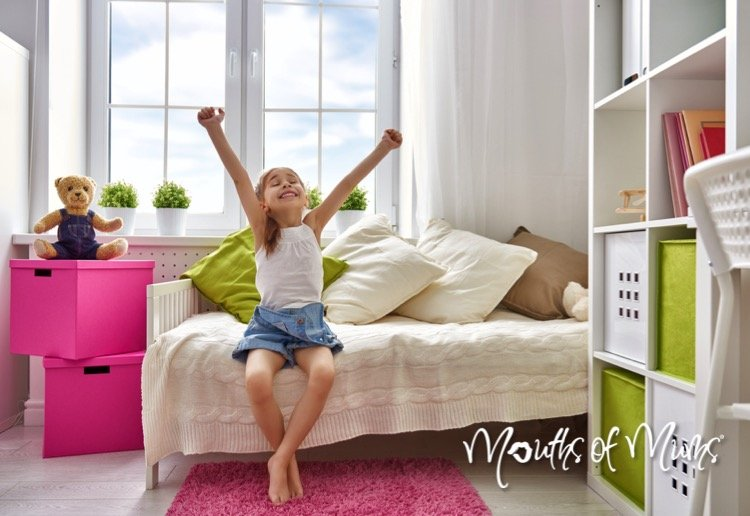 Tips for Designing and Decorating a Kid's Room
