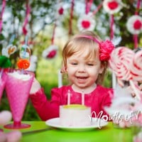 10 fun kid's party food ideas