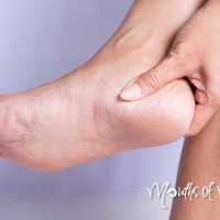 How to repair your dry cracked heels