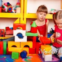 Create a nurturing play area