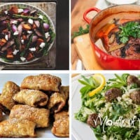 10 of the best lamb recipes by real Mums
